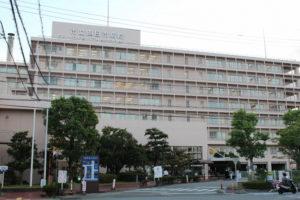 四日市市立病院ICU及びHCU機能強化改修工事